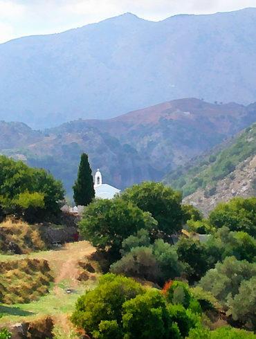 Kaplica na Krecie, impresjonizm, jaki obiektyw pasuje do Nikona