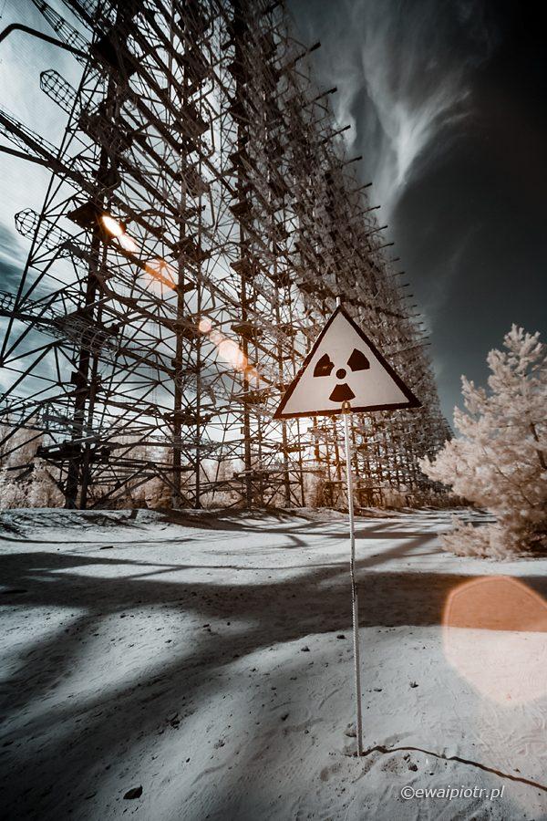 Fotowyprawa Czarnobyl i Prypeć wycieczka fotograficzna