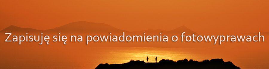 fotowyprawa Santorini