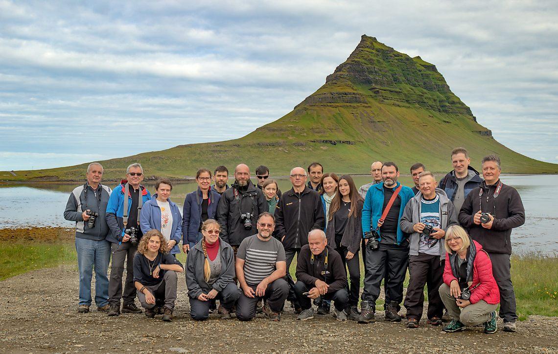 Islandia 2018 fotowyprawa