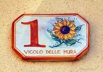 Włoskie numery Włoskie numery