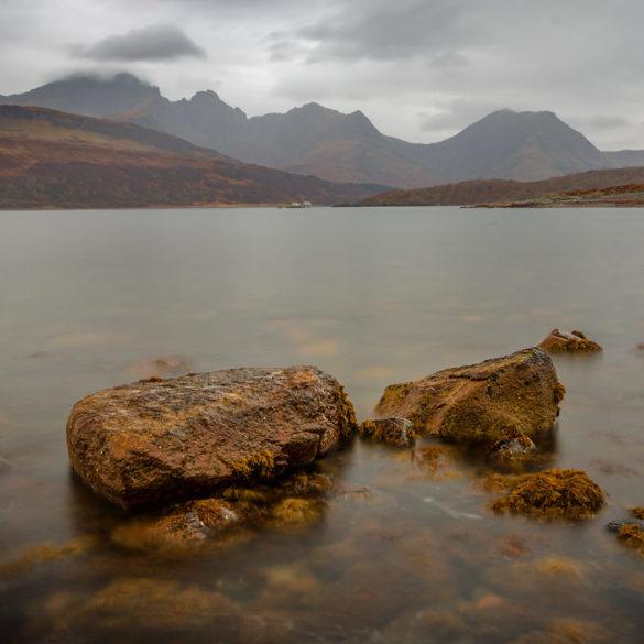 Camas Malag, Szkocja, fotowyprawa na Skye