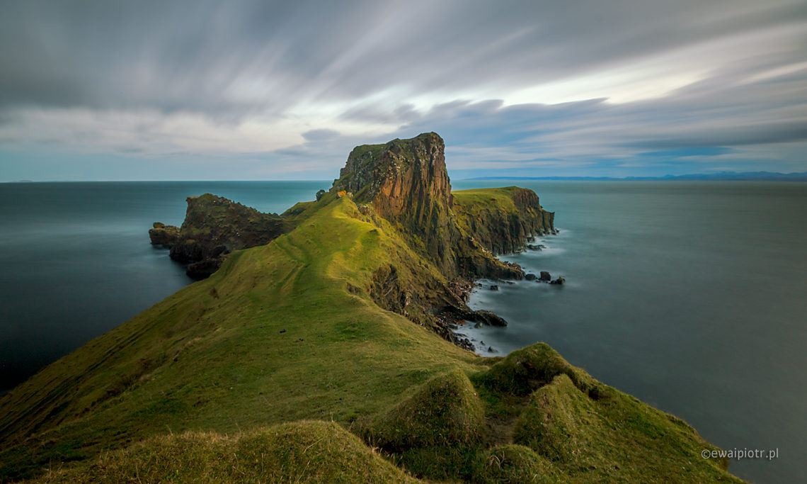 Brothers Point, Szkocja, Skye