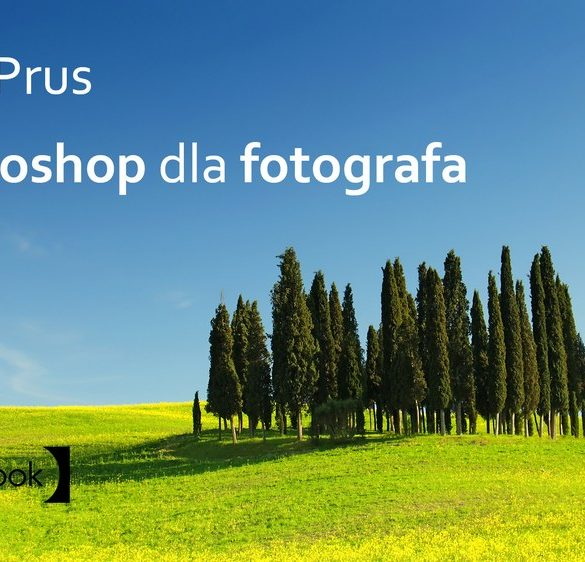 Photoshop dla fotografa ebook
