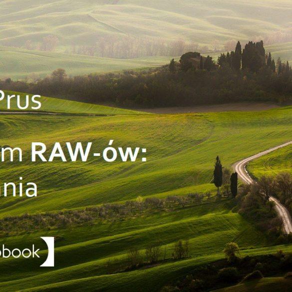 Siedem RAW-ów - Toskania ebook