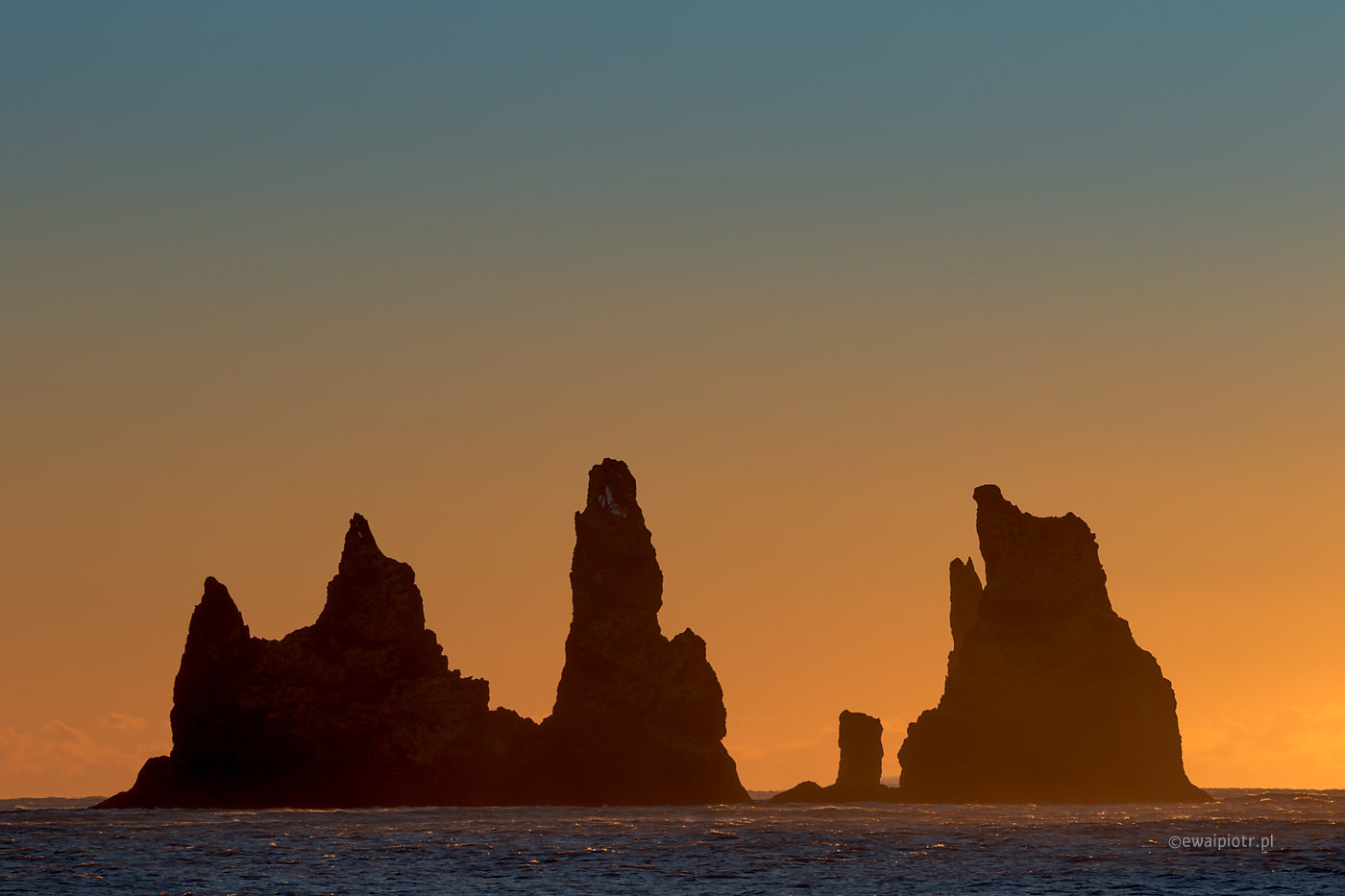 Reynisdrangar, fotowyprawa Islandia