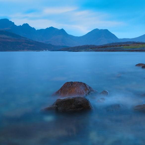 Camas Malag, Szkocja, Najważniejsza cecha aparatu fotograficznego