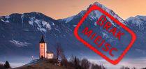 Fotowyprawa do Słowenii – październik 2019 Fotowyprawa do Słowenii – październik 2019