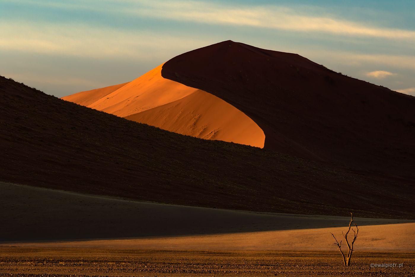 Wydma 40, Namibia