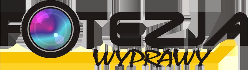 Fotezja fotowyprawy logo