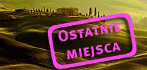 W Sercu Toskanii – kwiecień 2020 W Sercu Toskanii – kwiecień 2020