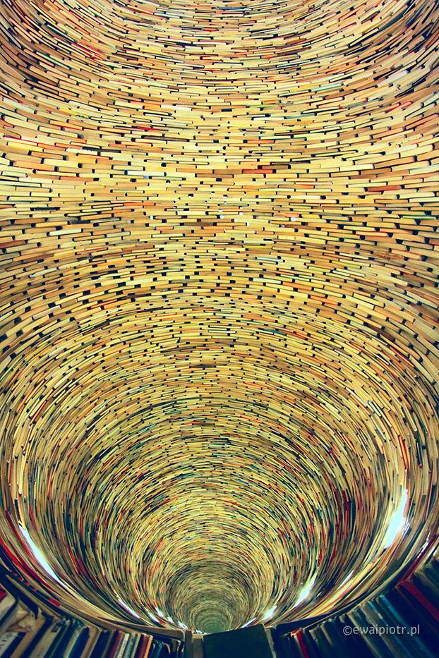 Studnia Wiedzy, Praga, Biblioteka Miejska, warsztaty fotograficzne
