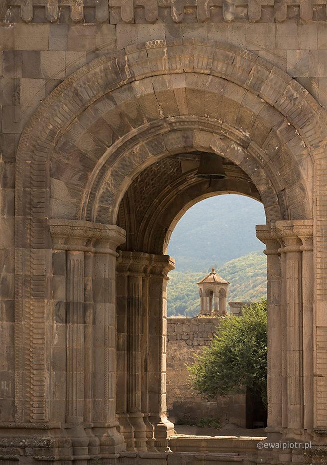 Klasztor Tatew, Armenia