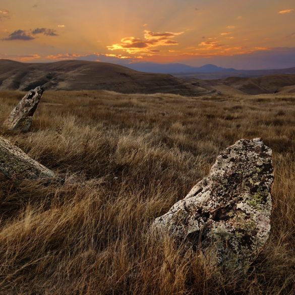 Zorats Karer, Armenia, fotowyprawa, armeński Stonehenge