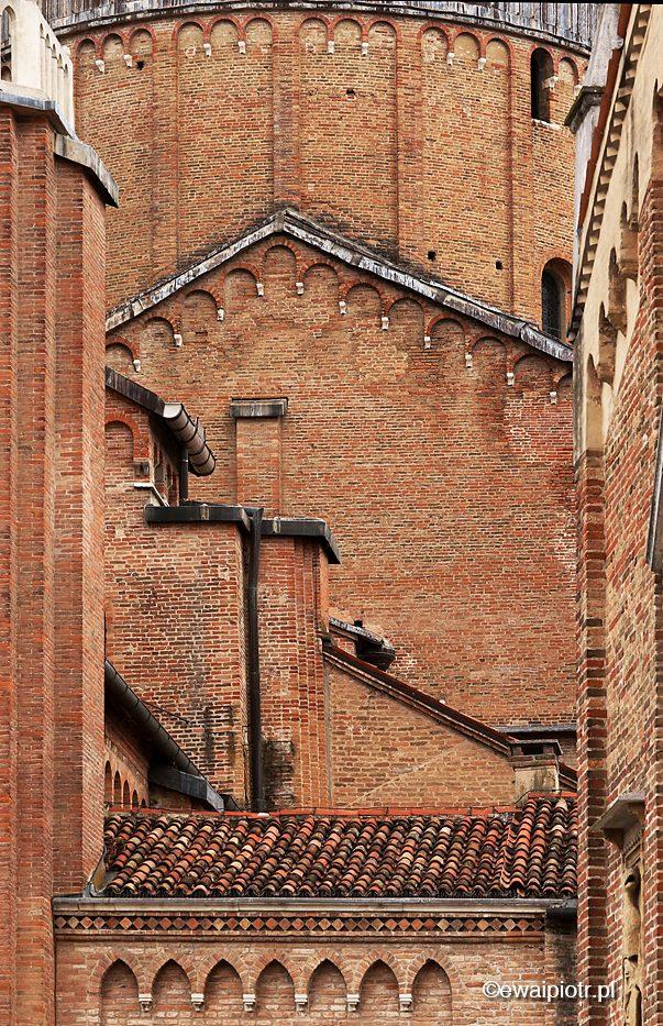 Bazylika w Padwie, Toskania fotowyprawa