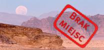 Baśniowa Jordania – listopad 2020 Baśniowa Jordania – listopad 2020