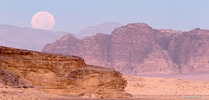 Baśniowa Jordania – listopad 2021 Baśniowa Jordania – listopad 2021