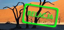 Namibia 2021 – relacja z fotowyprawy Namibia 2021 – relacja z fotowyprawy