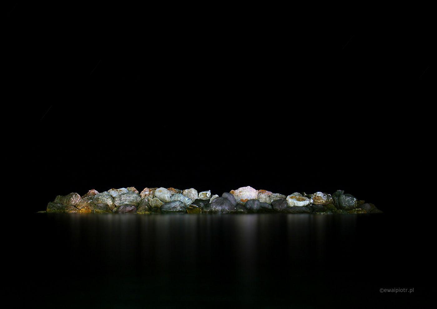 fotografia bez światła