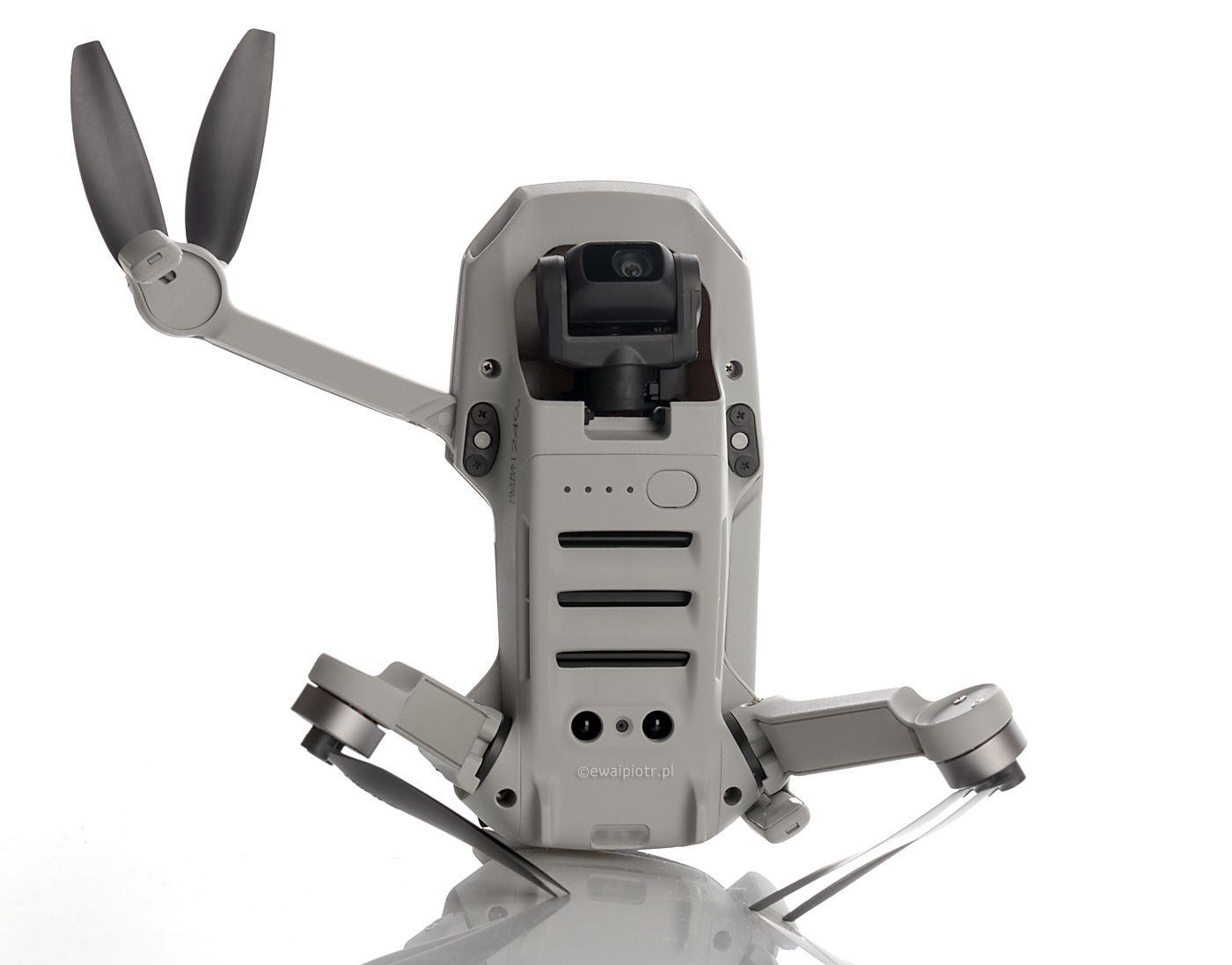 Wesoły Mavic Mini - poradnik jak ubezpieczyć drona