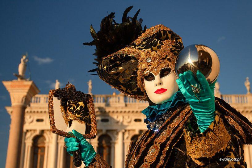Karnawał w Wenecji fotowyprawa