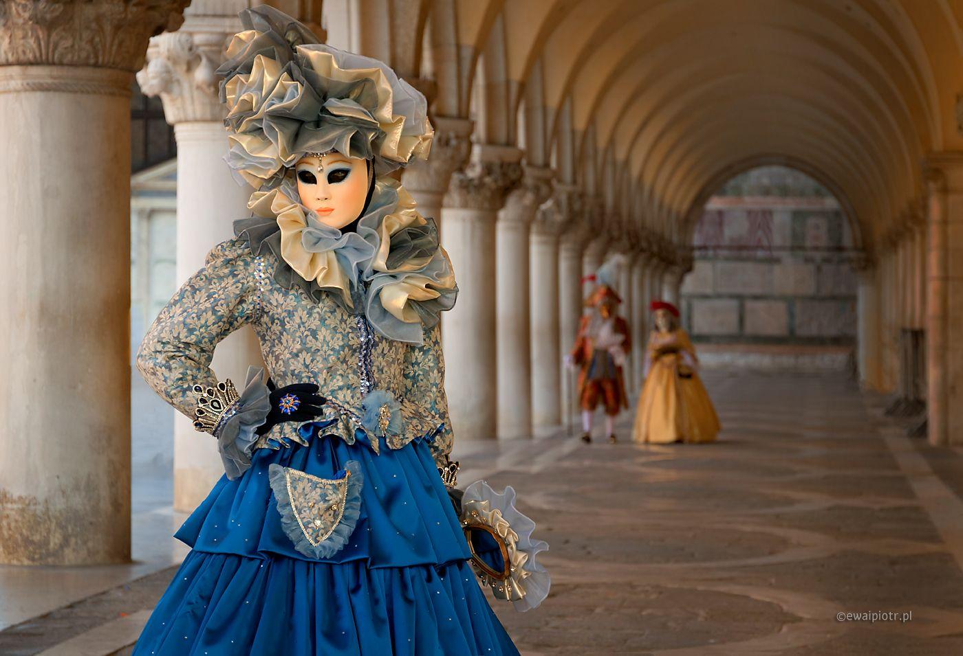 Karnawał w Wenecji, fotowyprawa, warsztaty fotograficzne