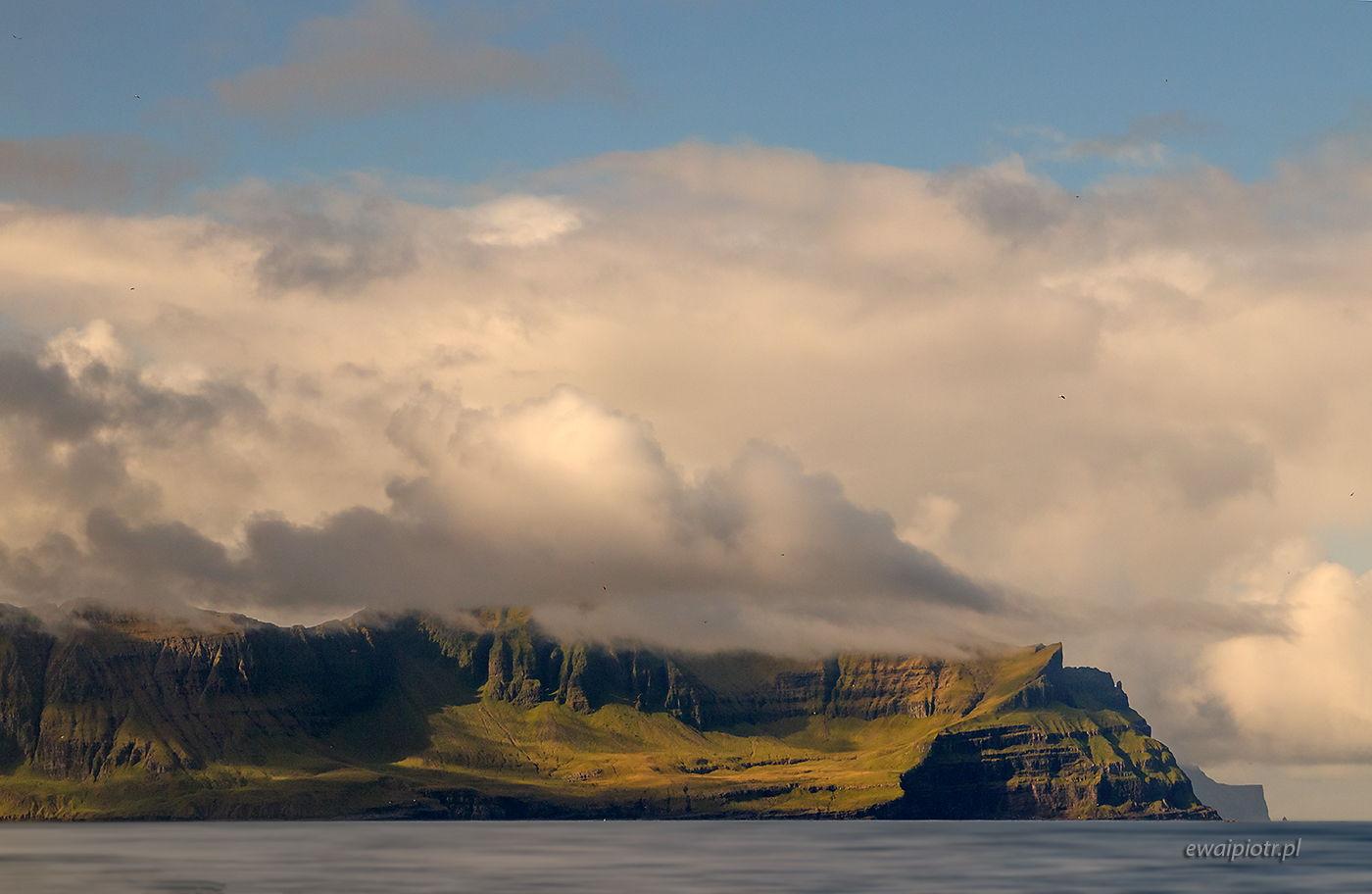 Klify Wysp Owczych
