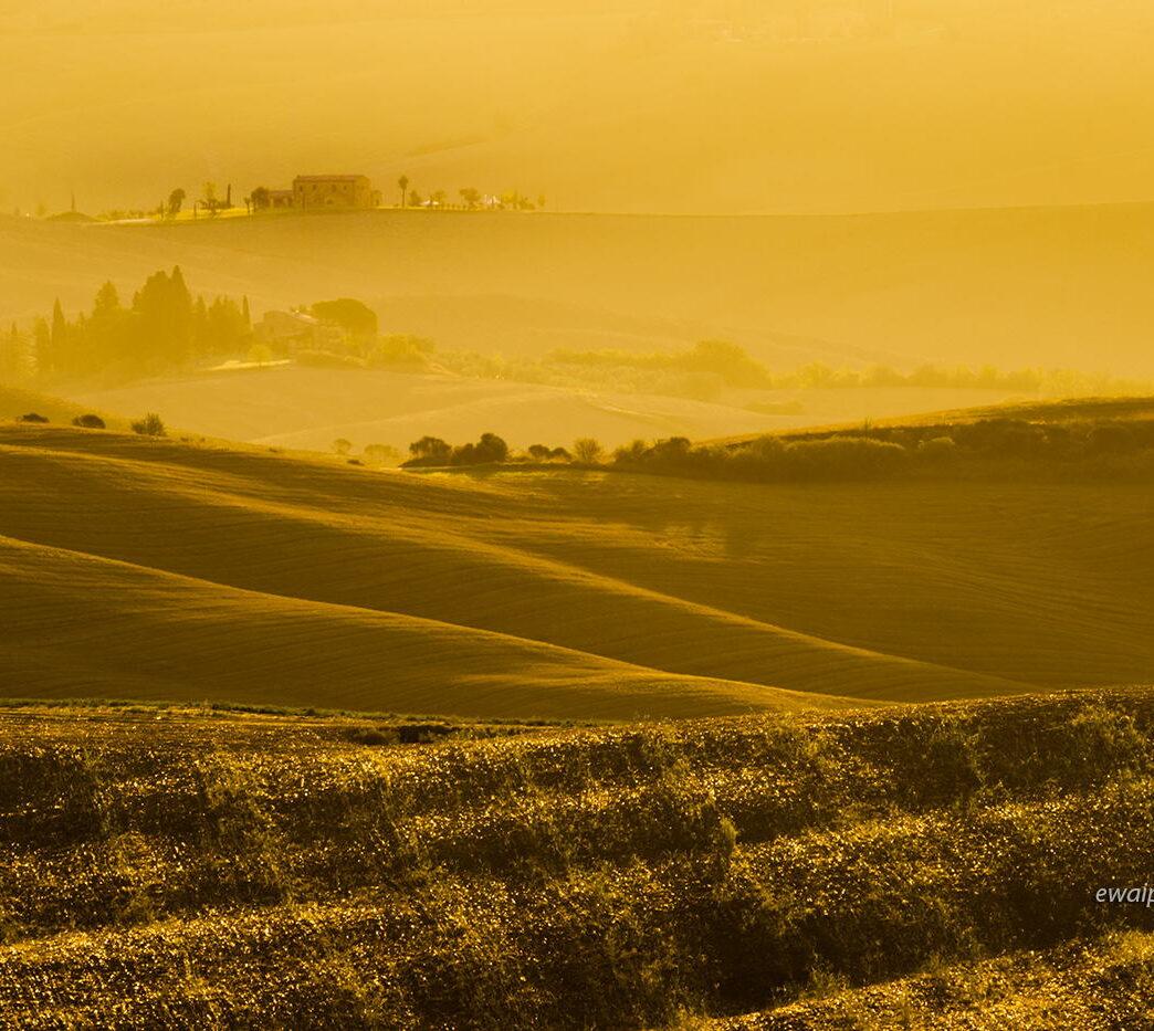 Pod słońce Toskanii, fotowyprawa