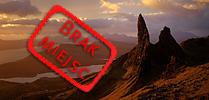 Szkockie Wyspy – listopad 2021 Szkockie Wyspy – listopad 2021