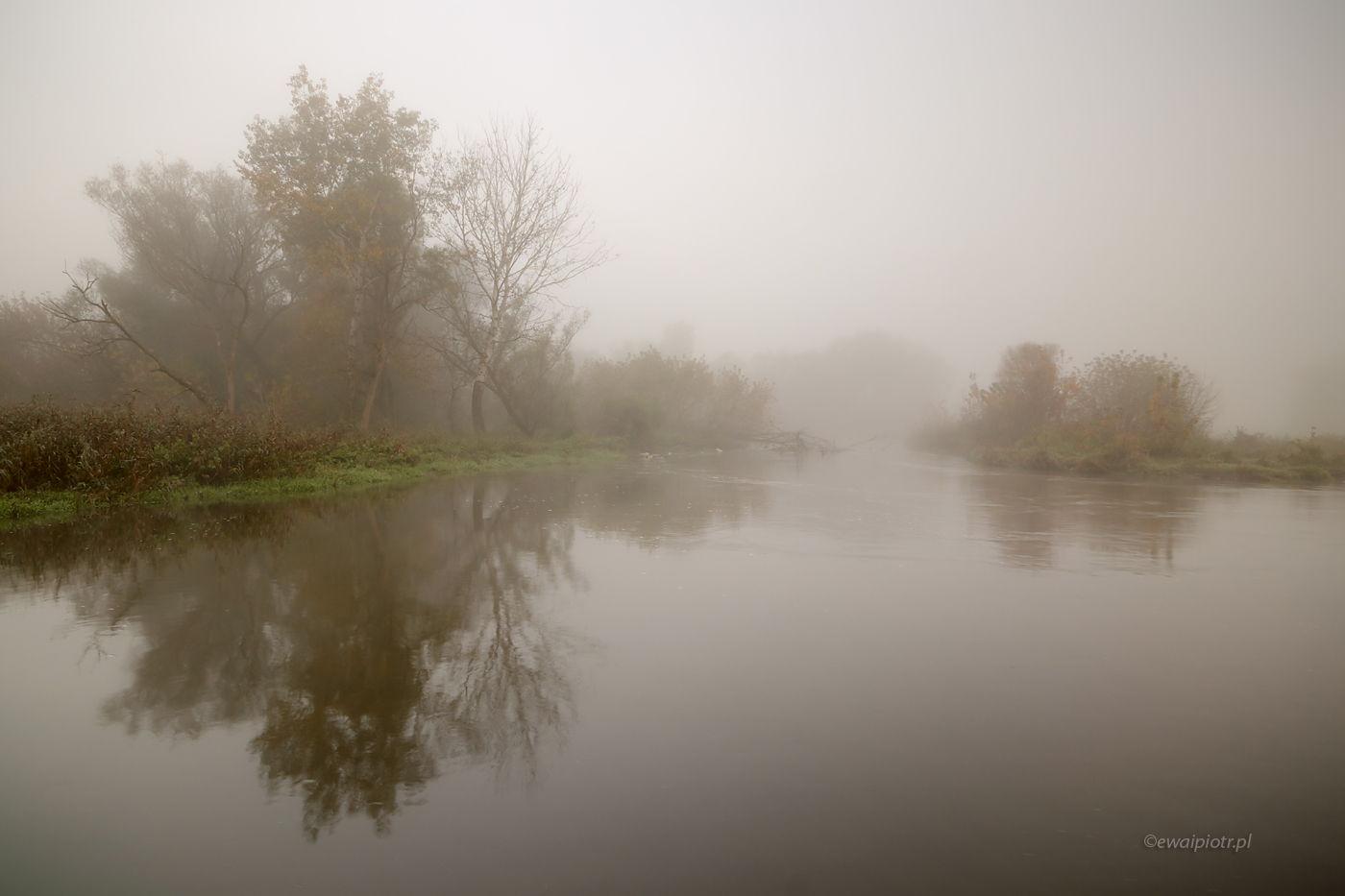 Mgły nad Nidą, Czarowne Świętokrzyskie